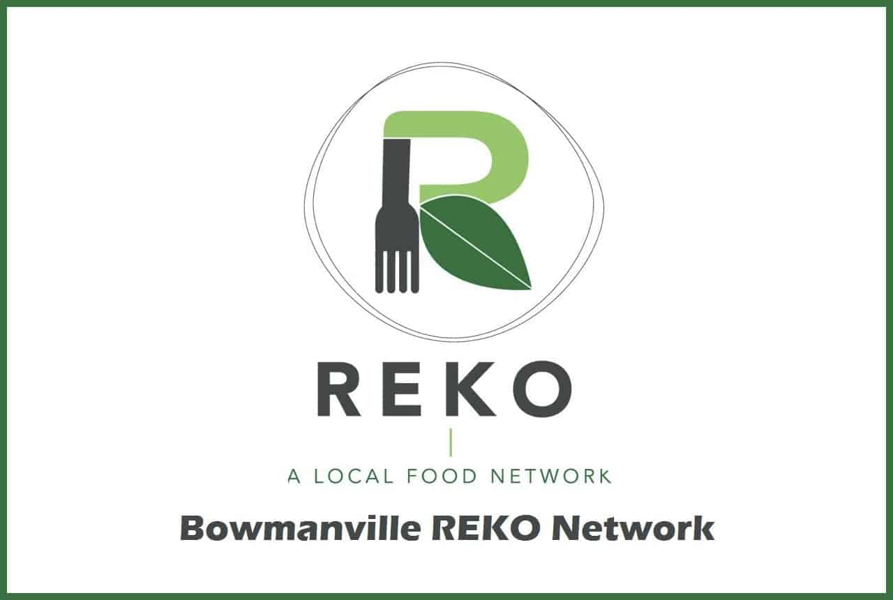 Bowmanville REKO