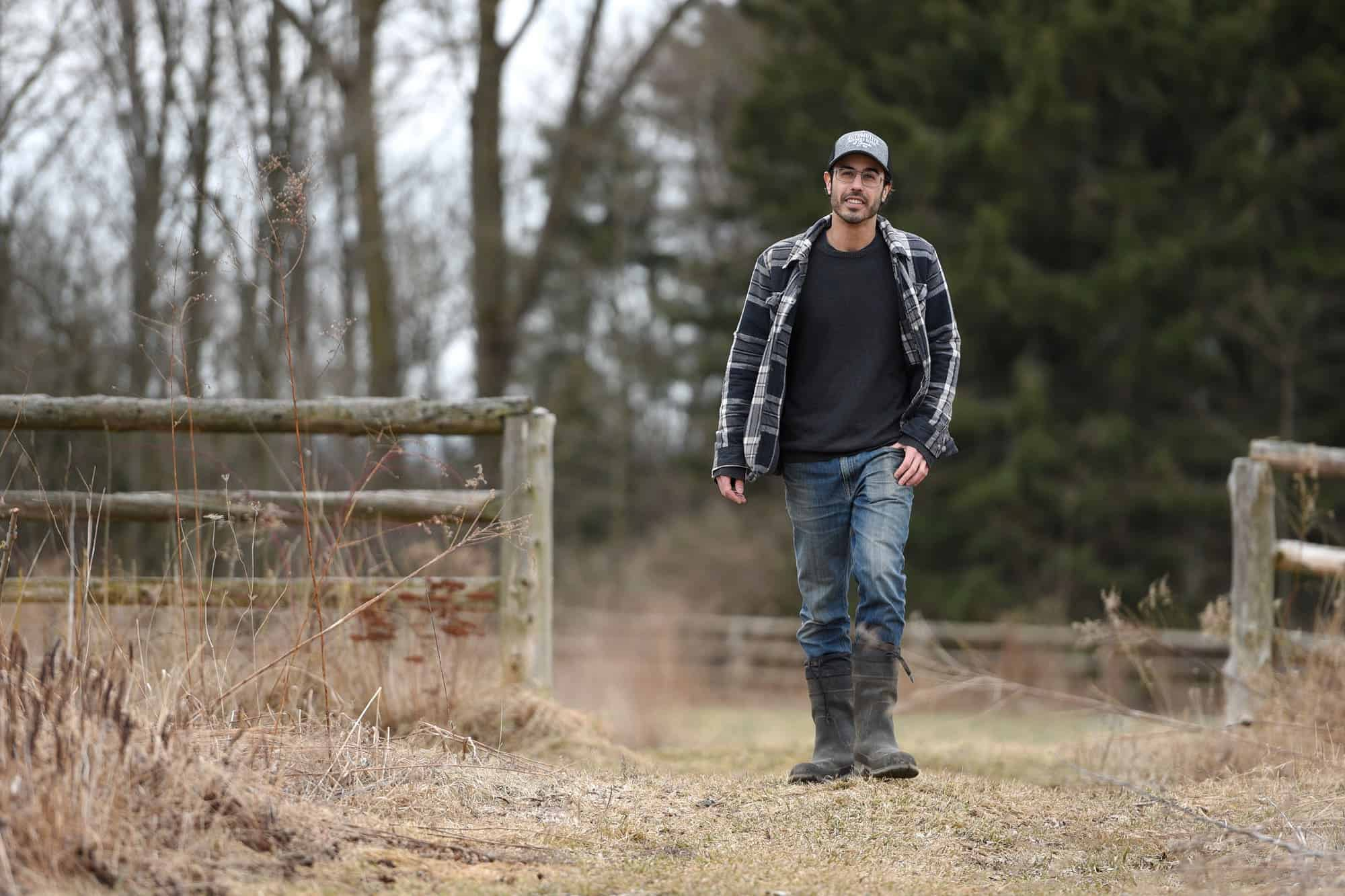 Michael Longarini - Bowmanville REKO