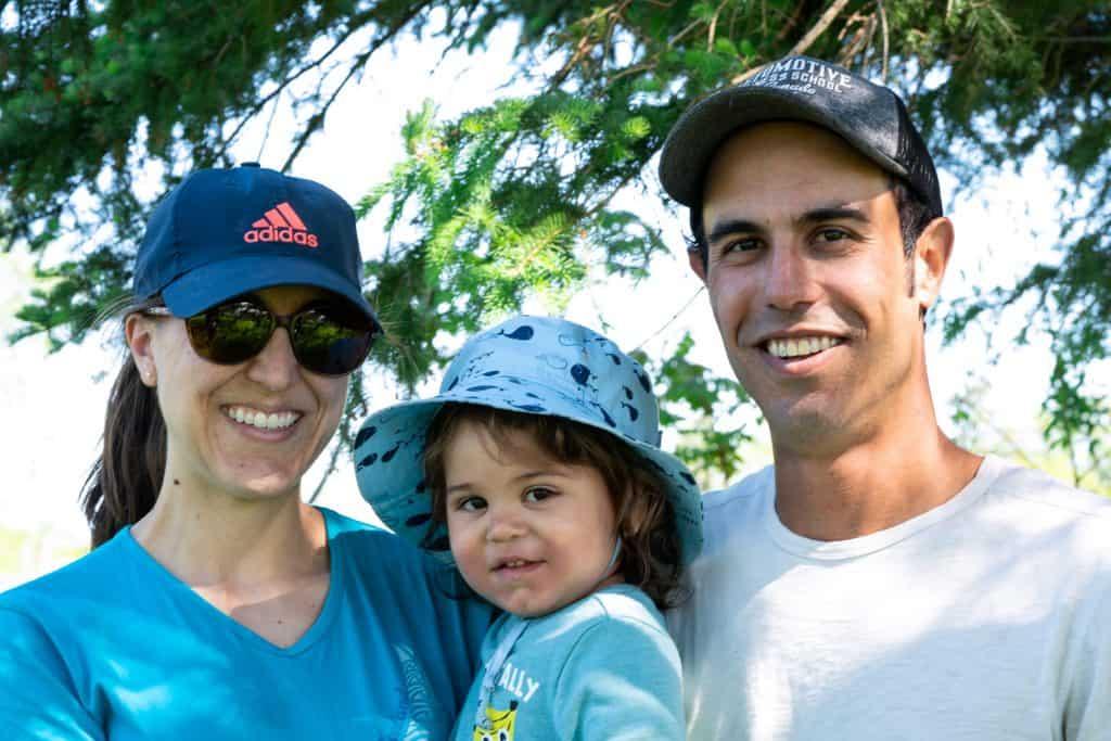 Longarini family